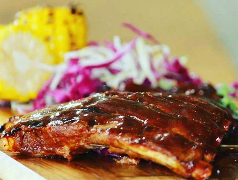 Pork Ribs (GF)